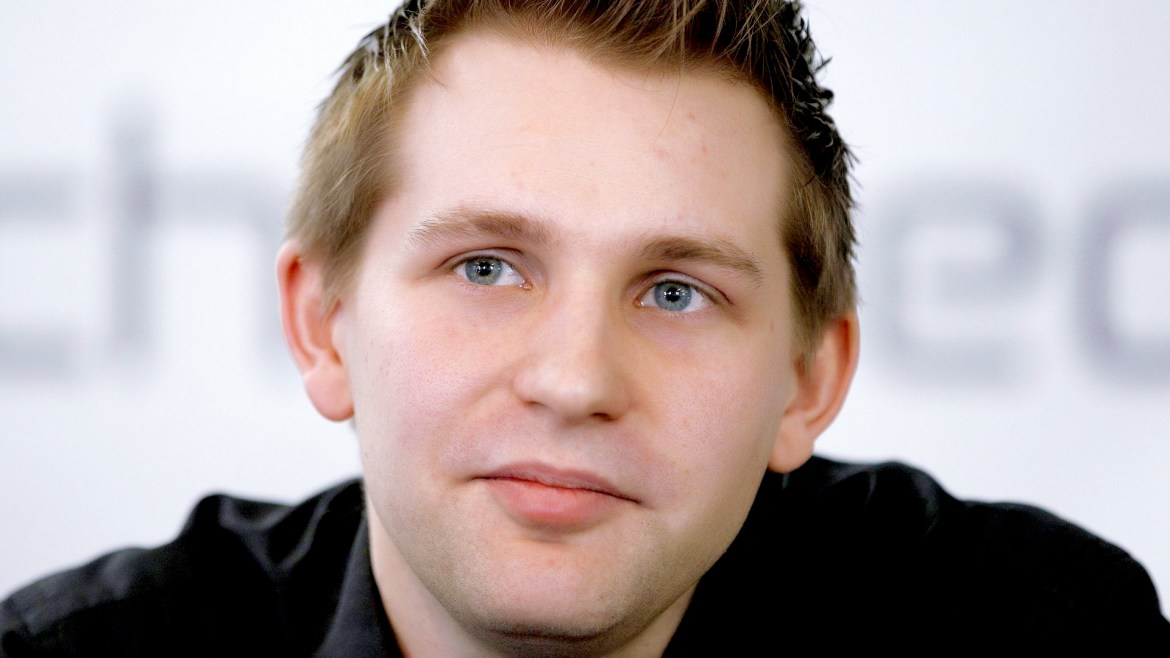 The Facebook Dilemma   Interview Of Max Schrems: Privacy Advocate
