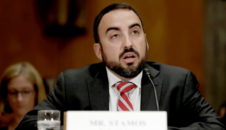 The Facebook Dilemma | Interview Of Alex Stamos: Former Facebook Chief Security Officer