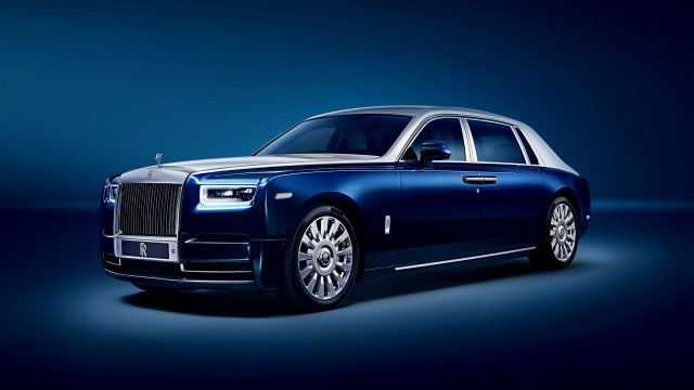 The Rolls Royce Story: Take The Best That Exists And Make It Better
