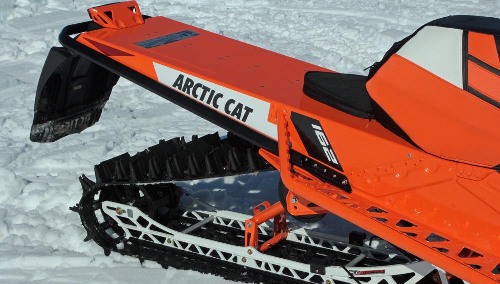 Arctic Cat Sno Pro Wrap