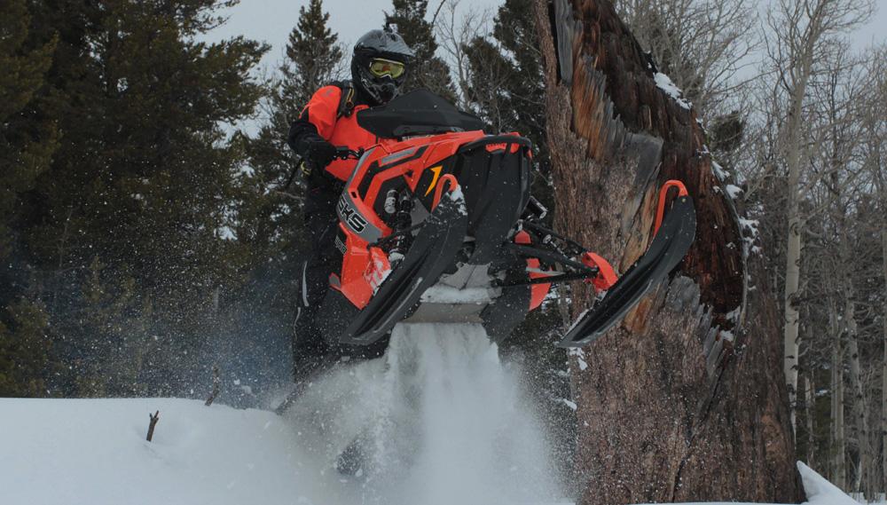 Ski Doo Snowmobile Parts