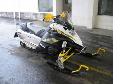 Yamaha Fx Nytro For Sale Used Snowmobile Classifieds