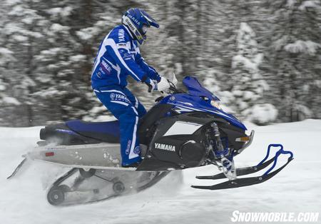 Yamaha Nytro Rtx Se Review