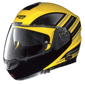 Modular Helmets Like The Nolan N Provide Full Face Protection But Offer A Moveable Chinbar That Makes Conversation Easier At Trail Stops Image Courtesy