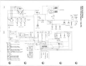 Polaris Sportsman 800 Efi Wiring Diagram Diagram Wiring Diagram Images