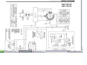 98 Polaris Xc 600 Wiring Diagram | Wiring Library