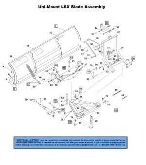 Western Joystick Controller Wiring Diagram | Wiring Diagram And Schematics