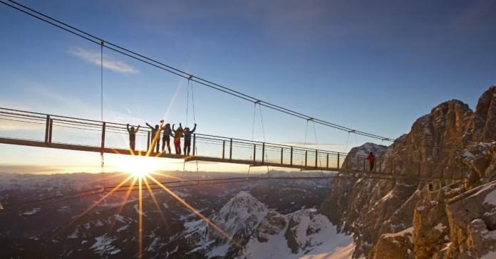 Sky Walk - Dachstein