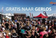 Gratis wintersport