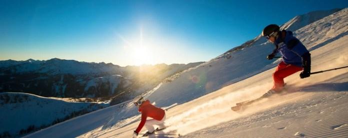 Ski Amade - Made My Day