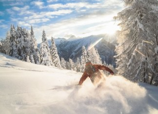 Sneeuwzeker SalzburgerLand