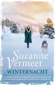 Winternacht - Suzanne Vermeer