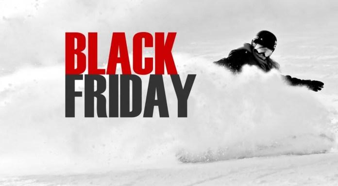 Black Friday Wintersport