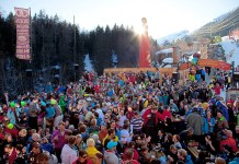 Apres-ski Sankt Anton