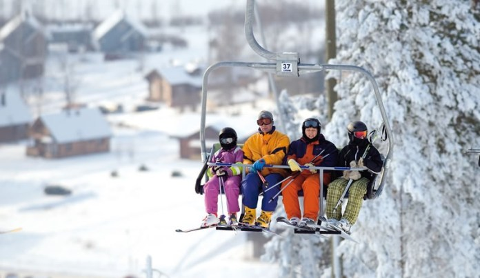 Finland Wintersport