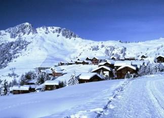 gratis skiën