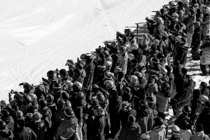 Laax Open 2018 - Snowrepublic