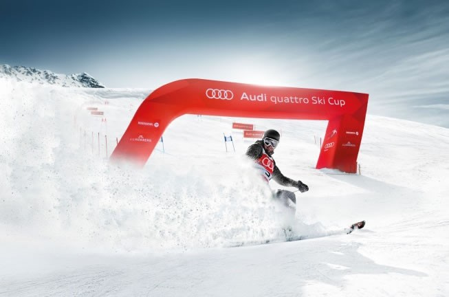 Audi Ski Cup
