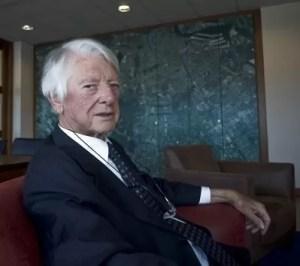Jan Poot sr, grondlegger van Valmorel