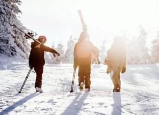 wintersport in polen