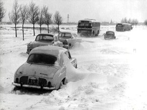 De winter van 1962-1963