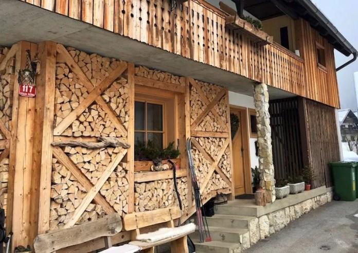 Skiën in Slovenië