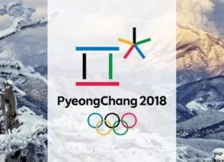 Olympisch skien van start