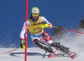 Olympische medaillewinnaar traint op tapijt
