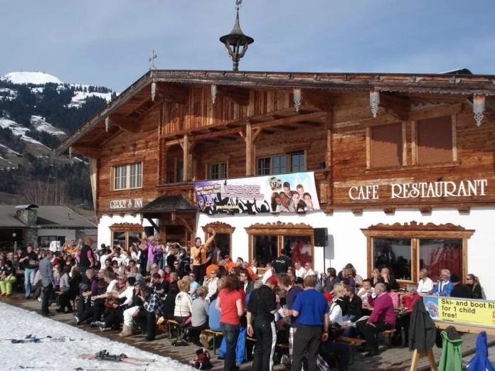Gerry's Inn - Westendorf - SkiWelt Wilder Kaiser - Brixental - Snowrepublic
