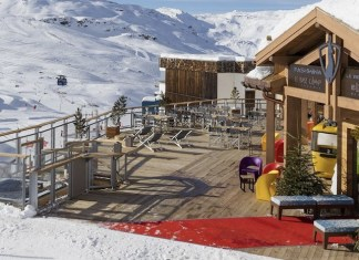 Val Thorens upgrade