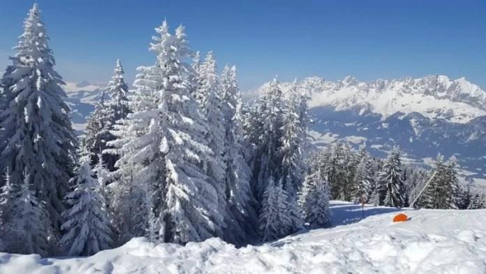 Sankt Johann in Tirol