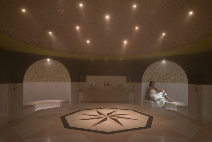 Brides-les-Bains Le Grand Spa Thermal