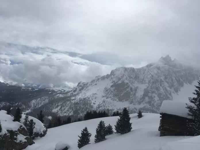 Zuid-Tirol Sued Tirol Snowrepublic