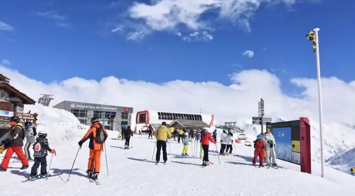 Tignes Val d'isere