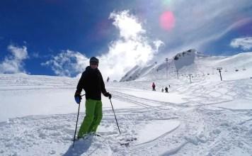 tignes-Val d'isere