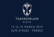 Tomorrowland 2019, in de sneeuw van de Alpe d'Huez