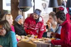 Bergfrühstück im Kapellrestaurant _ HochjochTotale (c) Stefan Kothner - Montafon Tourismus GmbH (3)