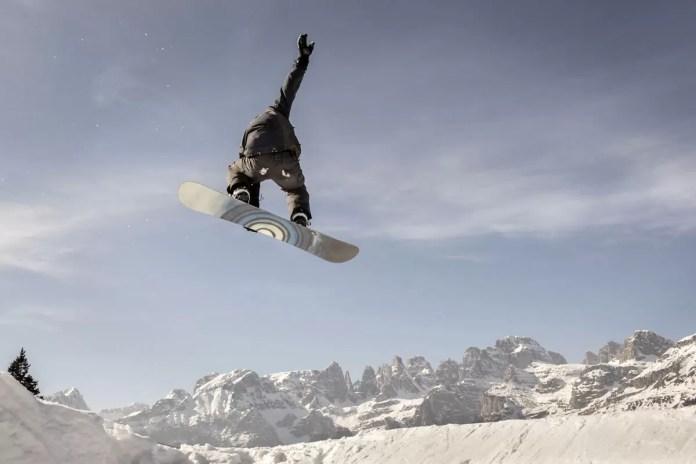 Trentino Snowboard