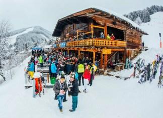 Rave on Snow Hinterhag Alm (Tobi Stoffels Neon Photography)