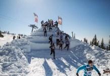 WinterHell marathon, bron foto: www.nuerburgring.de