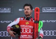 Hirscher gewinnt Slalom in Saalbach