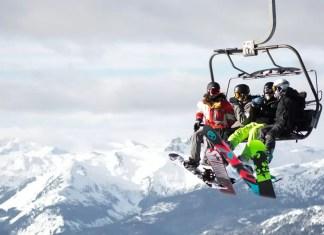 Wintersport Apss