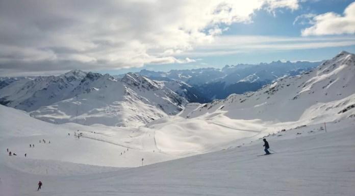 Schruns Vorarlberg