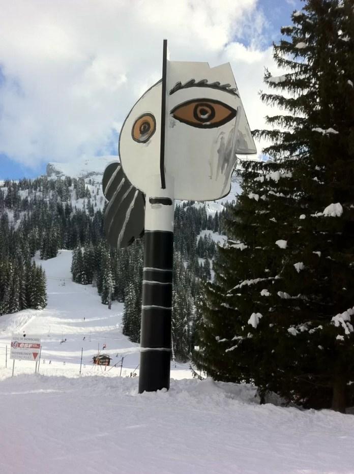 Ski-plaats feitjes