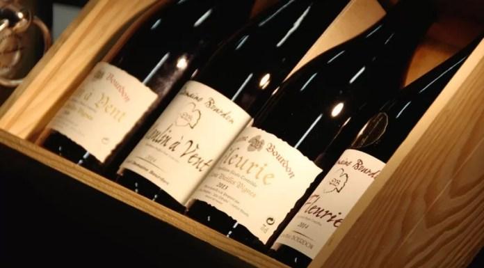 week van de wijnboeren
