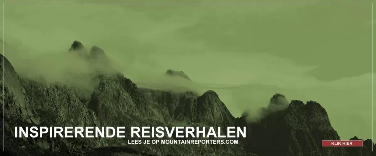 Mountainreporters Reisverhalen