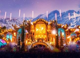 Tomorrowland winter editie