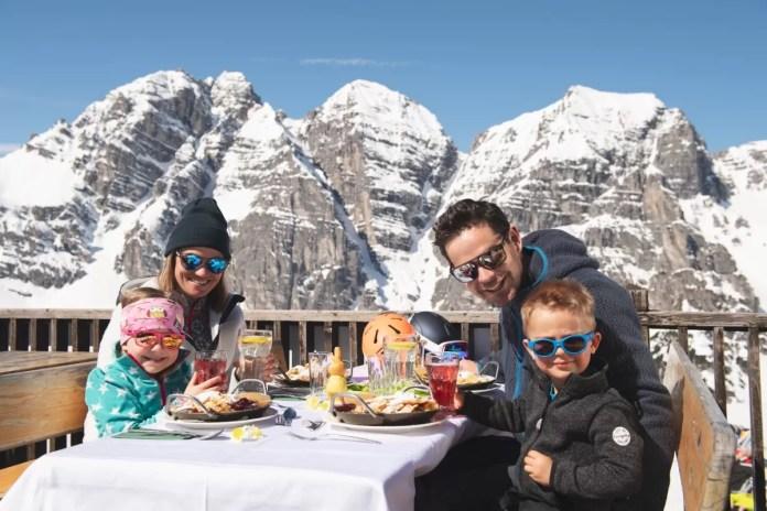 Schlick2000 is een heerlijk gebied voor gezinnen met jonge kinderen. Foto: Andre Schoenherr