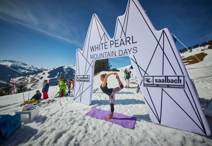 White Pearl Mountain Days 2019 Fotocredits: saalbach.com, Daniel Roos