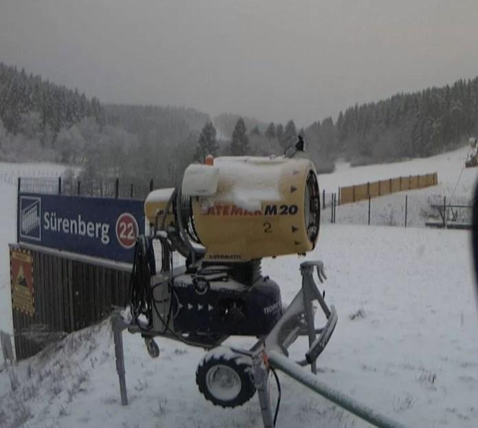winterberg open skigebied